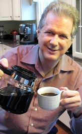 Kevin Sinnott The Art And Craft Of Coffee