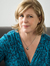 Liane Moriarty at the Blue Willow Bookshop
