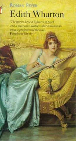 Roman Fever (and Other Stories)
