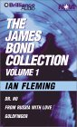 From Russia with Love/Dr.No/Goldfinger by Ian Fleming