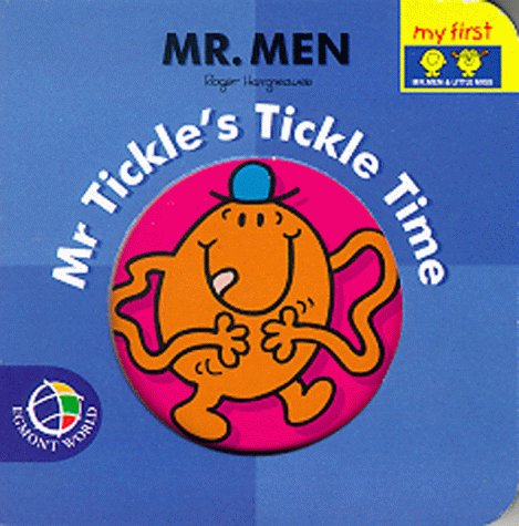 Mr Tickle's Tickle Time