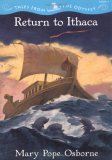 Return to Ithaca (Tales from the Odyssey, #5)