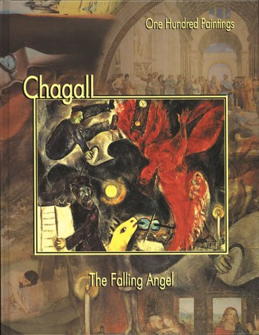 Chagall: The Falling Angel