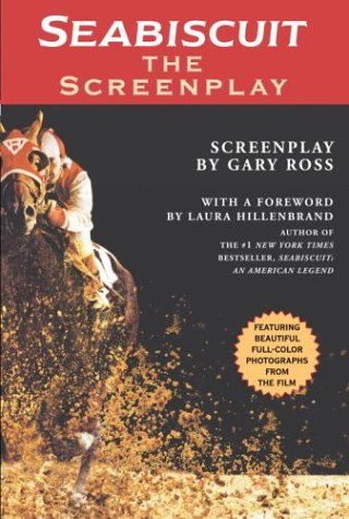 Seabiscuit by Gary Ross