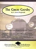 The Great Gatsby By F. Scott Fitzgerald: Literature Guide