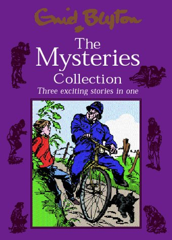 The Mysteries Collection (3 Stories)