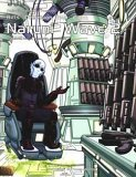 Palladium Books Presents: Rifts Dimension Book Eight: Naruni Wave 2: A Rifts And Phase World Sourcebook