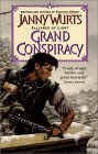 Grand Conspiracy (Wars of Light and Shadow, #5)