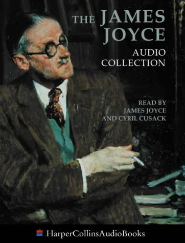 The James Joyce Audio Collection