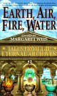Earth, Air, Fire, Water (Tales from the Eternal Archives, #2)