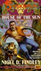 House of the Sun (Shadowrun, #17)