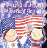 Fourth of July, Sparkly Sky