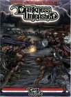 Cartoon Action Hour Presents Darkness Unleashed