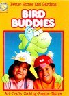 Bird Buddies (Fun-to-Do Project Books)
