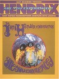Jimi Hendrix - Are You Experienced?*