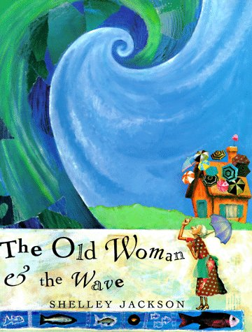 The Old Woman and The Wave
