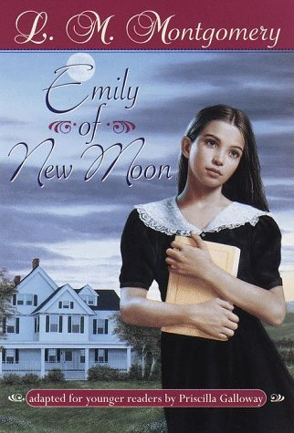 Emily of New Moon: Young Readers Edition