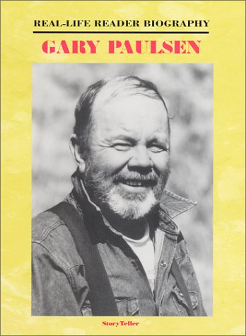 Gary Paulsen life and biography