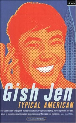 Typical American by Gish Jen