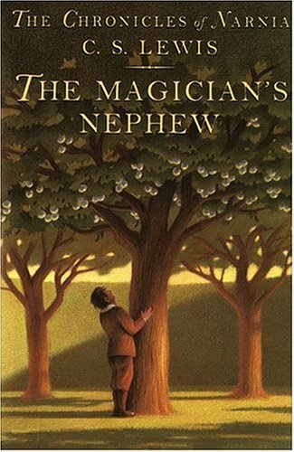 The Magician's Nephew by C.S. Lewis
