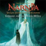 Edmund and the White Witch (The Chronicles of Narnia: The Lion, the Witch and the Wardrobe) (Narnia)