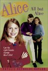 All But Alice (Alice, #4)