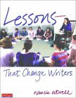 Lessons That Change Writers: Lessons with 3-Ring Binder [With Three Ring Binder Full of Lessons]