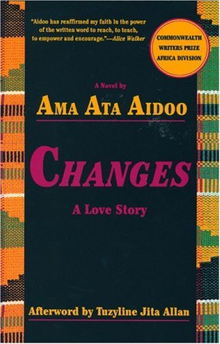 Changes: A Love Story