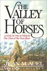 The Valley of Horses, Part 1 of 2 (Earth's Children, #2)