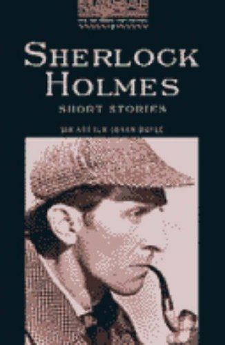 Sherlock Holmes Short Stories by Clare West