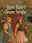 Rose Red & Snow White: A Grimms Fairy Tale