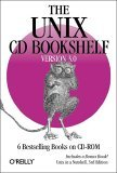 The Unix CD Bookshelf, 3.0