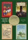 Newbery Award Library II: And Now, Miguel, Bridge to Terebithia, Sarah Plain and Tall, The Wheel on the School