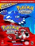 Pokemon Ruby & Sapphire (Prima's Official Strategy Guide)