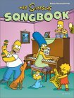 The Simpsons Songbook: Piano/Vocal/Chords