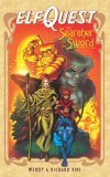 ElfQuest: The Searcher and the Sword