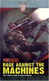 ABC Warriors: Rage Against the Machines