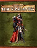 Night's Dark Masters: A Guide to Vampires