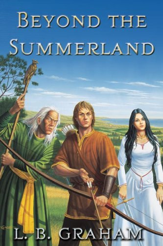 Beyond the Summerland by L.B. Graham