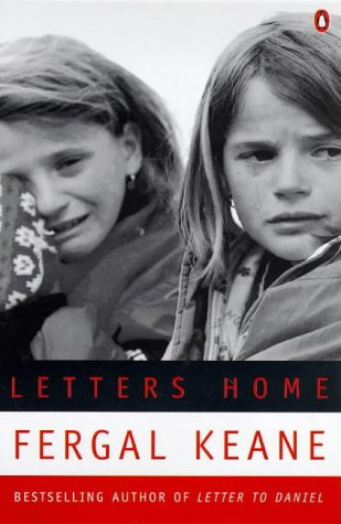 Letters Home by Fergal Keane