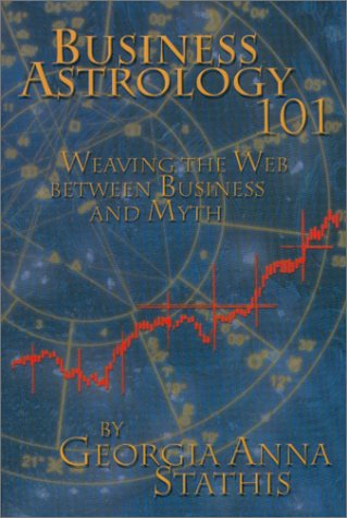 Business Astrology 101: Weaving the Web Between Business and Myth