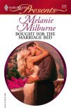Bought For The Marriage Bed by Melanie Milburne