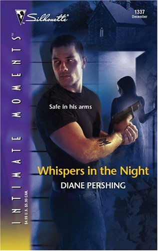 Whispers in the Night (Silhouette Intimate Moments) (Intimate Moments) (Silhouette Intimate Moments)