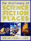 The Dictionary of Science Fiction Places