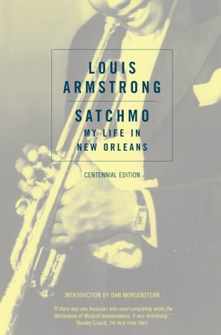 Satchmo: My Life in New Orleans