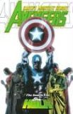 Avengers, Vol. 3: The Search for She-Hulk