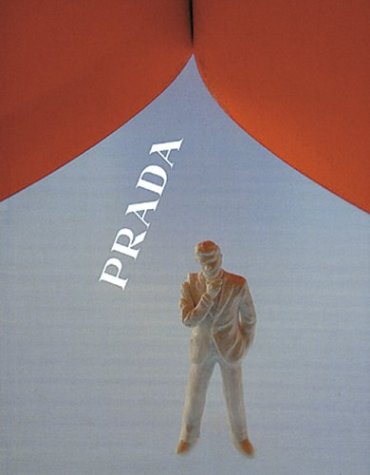 Projects for Prada Part 1
