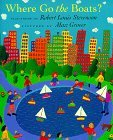 Where Go the Boats?: Play-Poems of Robert Louis Stevenson