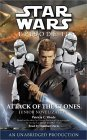 Star Wars, Episode II - Attack of the Clones (Jr. Novelization)
