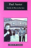 Smoke & Blue in the Face by Paul Auster